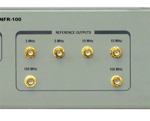 LNFR-100 - Low Noise Frequency Reference - My CMS